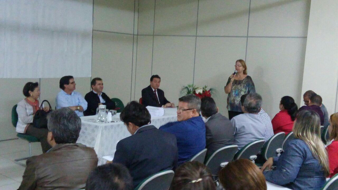 Prefeitura de Anápolis sanciona Plano Municipal de Educação